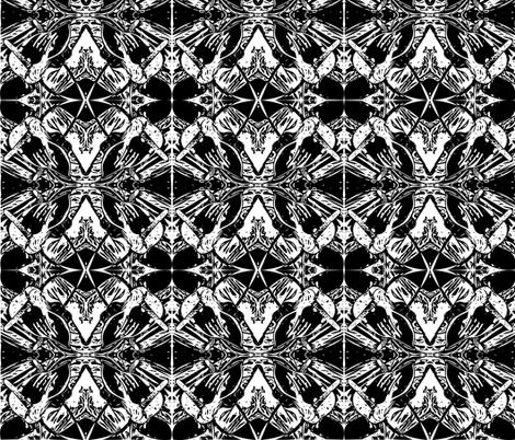 Hawaiian Series  fabric by pila_fashion_design on Spoonflower - custom fabric