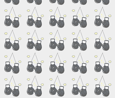 Draw-Boxing-Gloves-Step-7-preview-ed-ed fabric by megmcr on Spoonflower - custom fabric
