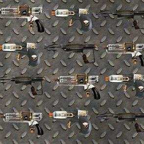 Warehouse Guns