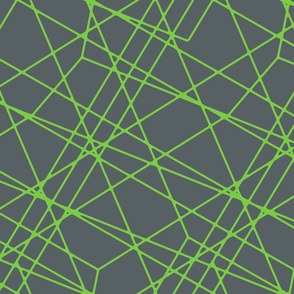 Laser-tag - lime