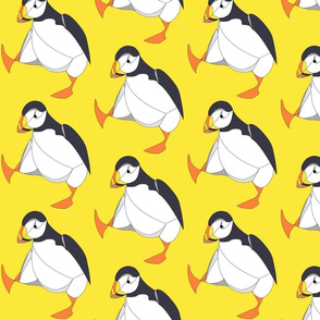 puffin_just_yellow