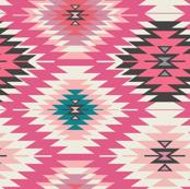 Bohemian Princess - Navajo 1