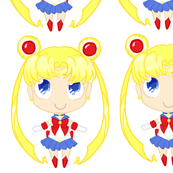 Bunches of Usagi