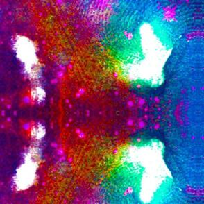 Neue Batik Spectra