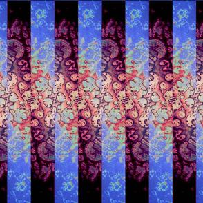 DSCF2958.Grease.Blue,Black,Orange,Purple