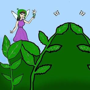 Fairy Princess Lily