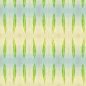 Blade of green grass-ed-ed
