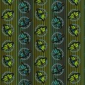 Rrsteampunk_barcode_stripe_butterfly_motif_long_art_nouveau_2_shop_thumb