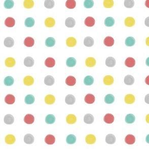 Carnival Dots
