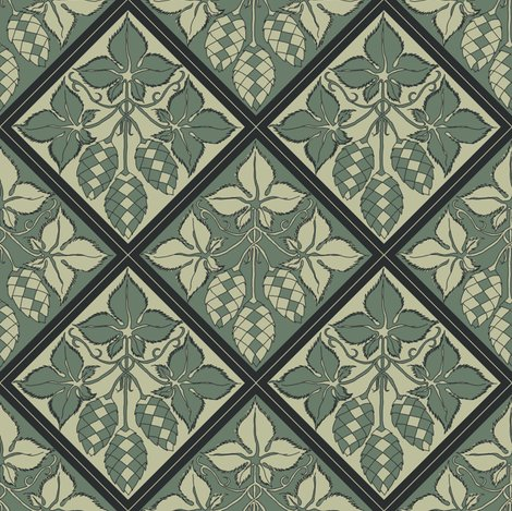 Rrtile_pale_green_bg__dk_green_leaves_hops_reversed__shop_preview