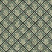 Rrtile_repeat_45_deg_diamond_shape_pale_green_bg_dk_green_leaves_shop_thumb