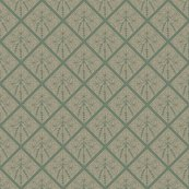 Rrtile_repeat_45_deg_diamond_shape_dark_green_outline_on_linen_bg__shop_thumb