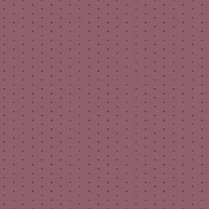 Wild Ginger Pink Dots