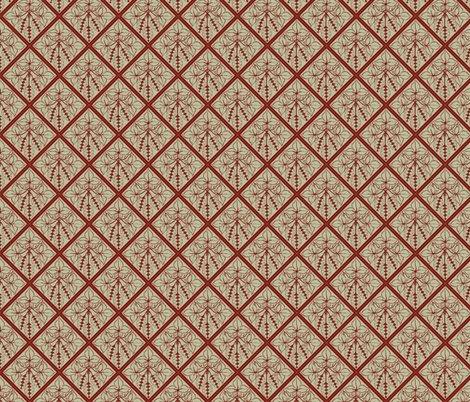 Rrtile_repeat_45_deg_diamond_shape_red_outline_on_pale_green_bg__shop_preview