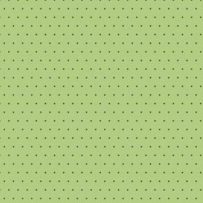 Wild Mint Dots