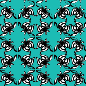 Turquoise_Flor