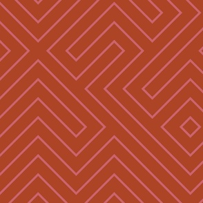 tribal_maze_pink on spice