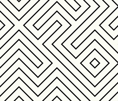 Tribal_maze_ink_on_cream_shop_preview