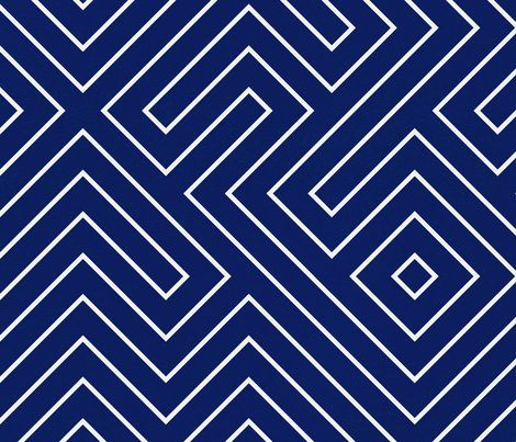 Rclean_sf_final_tribal_maze_light_on_dark_blue__shop_preview