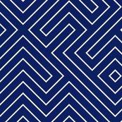 Rclean_sf_final_tribal_maze_light_on_dark_blue__shop_thumb
