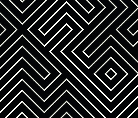 Tribal_maze_cream_on_ink_shop_preview
