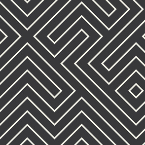 tribal_maze_cream_on_ink
