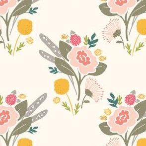 Wild Flora Bouquet