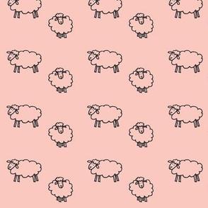 Sheep3-Pink
