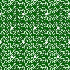 [1/8 - 1/6 scale] OctoKarakusa - Green