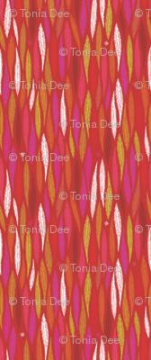 Autumn Celebrations - Blazing Reds