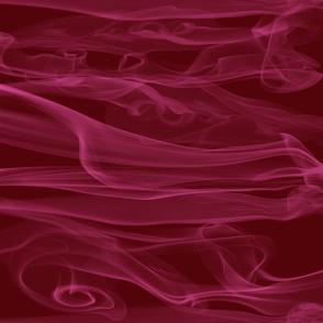 Misty Twirls Hot Pink