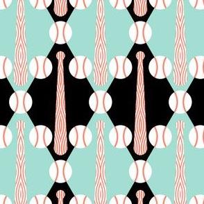 baseball argyle ermines