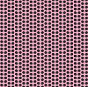 Oreo fabric pink