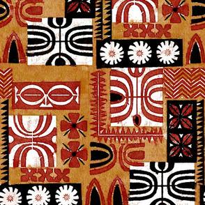 Tahitian Tapa 1b