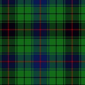 Davidson tartan