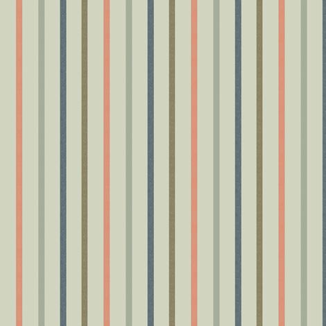 Fall Fiesta Stripes fabric by mariden on Spoonflower - custom fabric