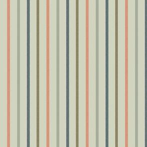 Fall Fiesta Stripes
