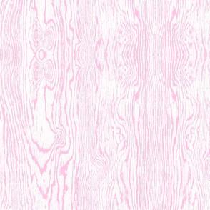 Pink Wood Grain Bark