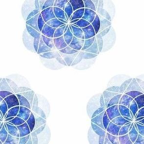Space Lotus