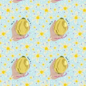 Life Lemon Lemonade