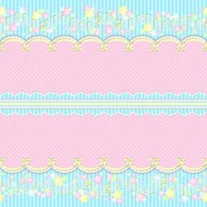 Melody Star - Aqua Delight - Doll size