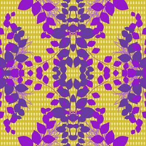 Violet Kindle