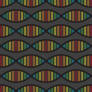 Rainbow DNA (Rotatad)