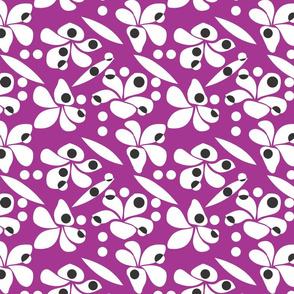 Frangipani_rain_purple_and_black