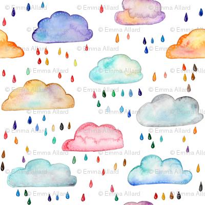Rainclouds
