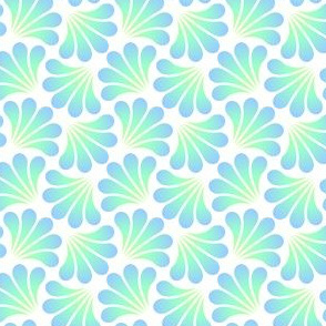 splash 4g_ : azure jade lime