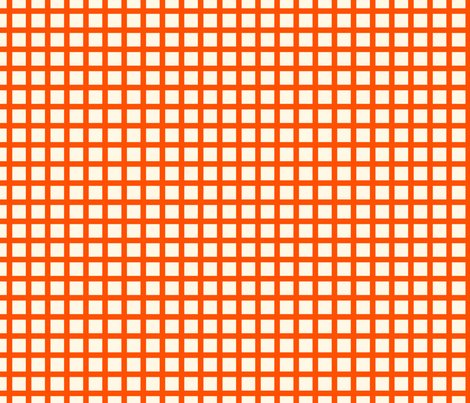 D_2___le_cirque___marquise_orange_and_cosmic_latte_gingham___peacoquette_designs___copyright_2015_shop_preview