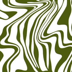 Mia's Twisted 4d5b0e Stripes