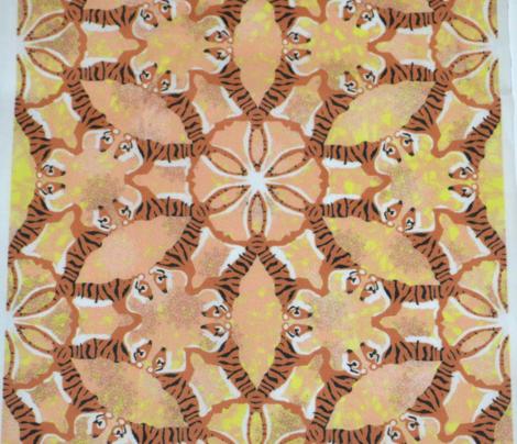 Tiger Flakes
