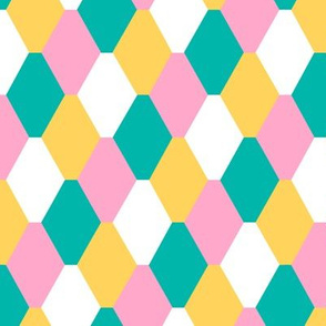 Spring Tiles